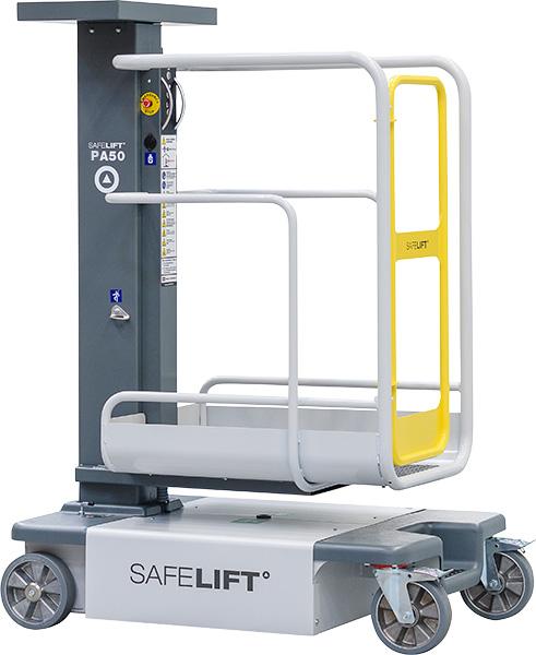 Safelift PushAround PA50