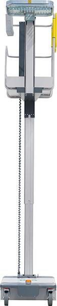 Safelift StockPicker SP50