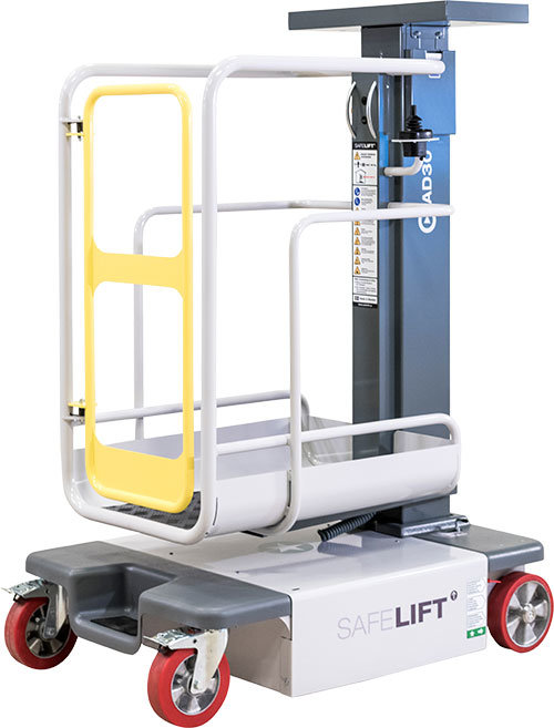 Pelarlift Safelift MoveAround
