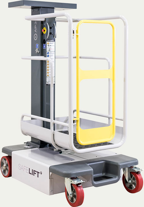 Pelarlift Safelift PushAround