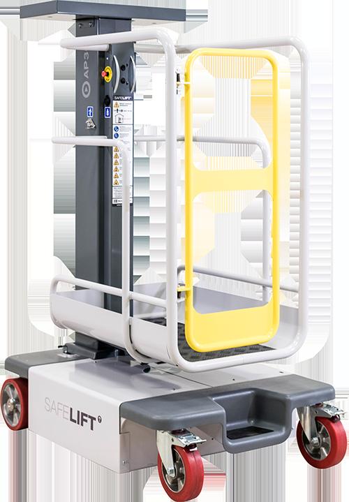Pelarlift Safelift PushAround